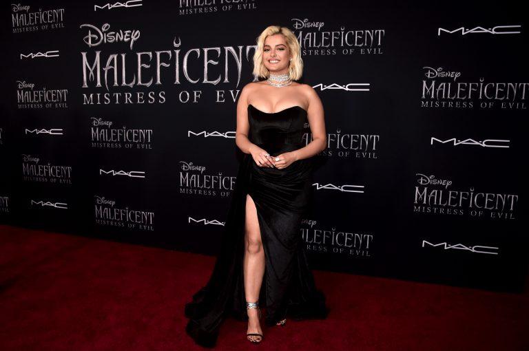 "Bebe Rexha konfirmon interpretimin e kolonës zanore të filmit 'Maleficent 2"""