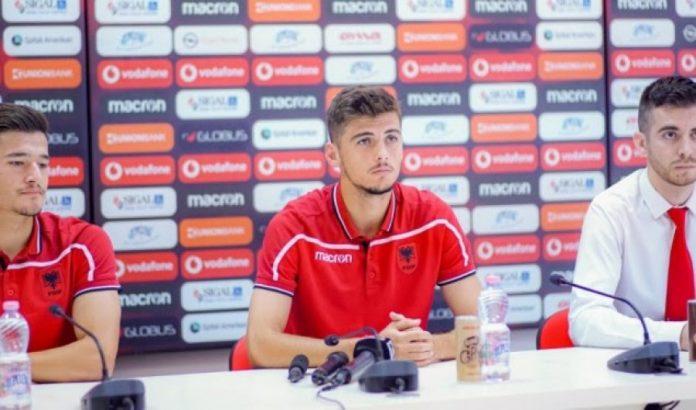 Shqipëria U21 gati për ndeshjen me Kosovën, synojnë fitoren