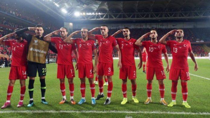 Turqia mposhti Shqipërinë, por mund të dënohet keq nga UEFA