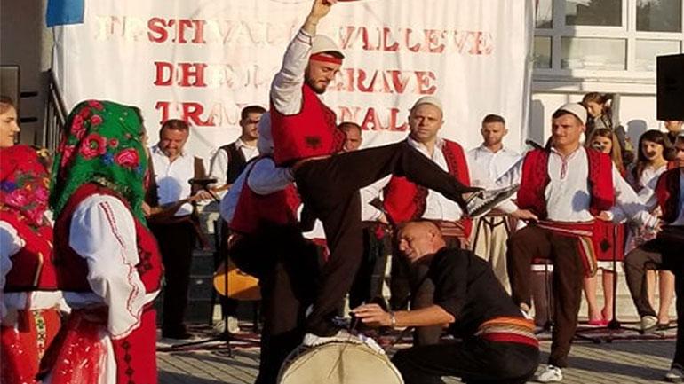 """Qendra Kulturore """"ANAMORAVA"""" mori tri çmime në Festivalin """"Tingujt e Vendlindjes"""""""