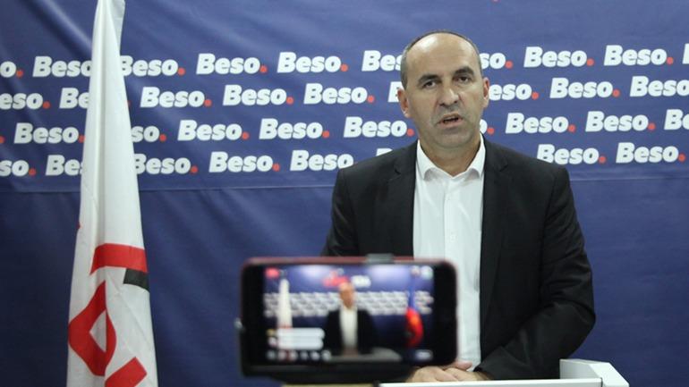 Arben Mehmeti: Urime rezultati i zgjedhjeve Gjilan!