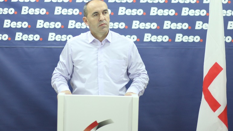 LDK e Gjilanit: Votoni masivisht edhe n'raftë shi!