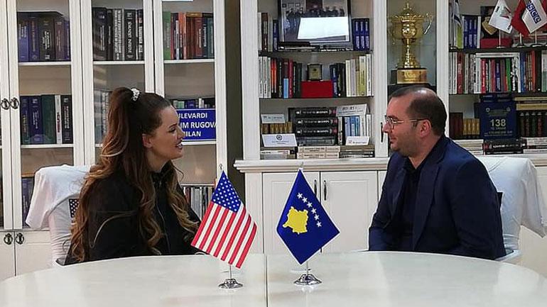 Arbër Ismajli: Krenar me rininë tonë