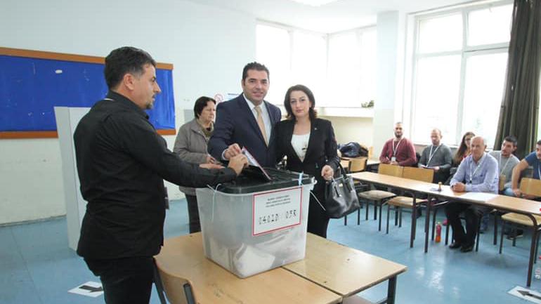 Hasani: Forca e qytetarit është vota – dilni e votoni sot!