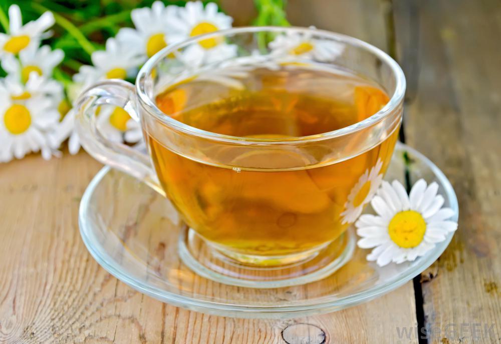 Niseni ditën me çaj kamomili, përfitime të jashtëzakonshme