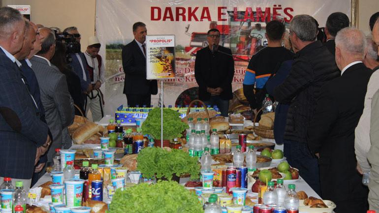 Kryetari Haziri në Darkën e Lamës: Bujqit i dhanë dimension zhvillimit ekonomik të Gjilanit
