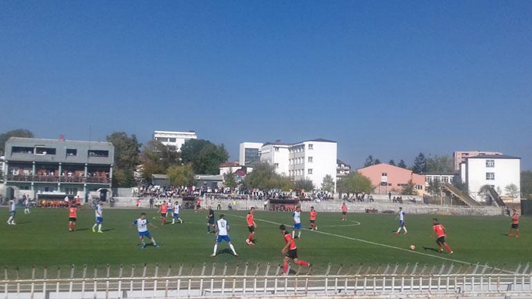 Caktohet orari i dy ndeshjeve të mbetura të Superligës, Drita – Llapi (10 tetor), Drita – Trepça'89 (14 tetor)