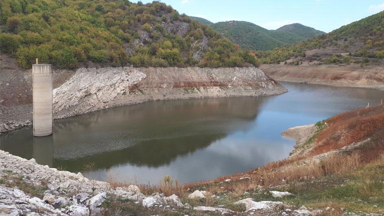 Njoftim nga Hidromorava rreth gjendjes me ujë të pijes