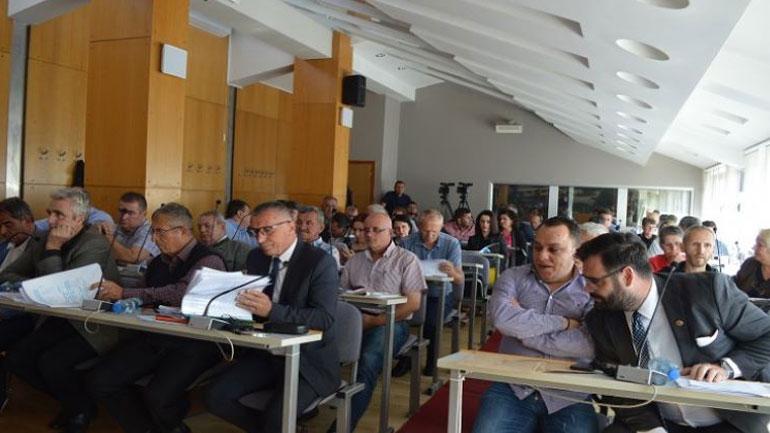 Rregullorja e re e Kuvendit Komunal në Bujanoc me këshillin për kodeks etik