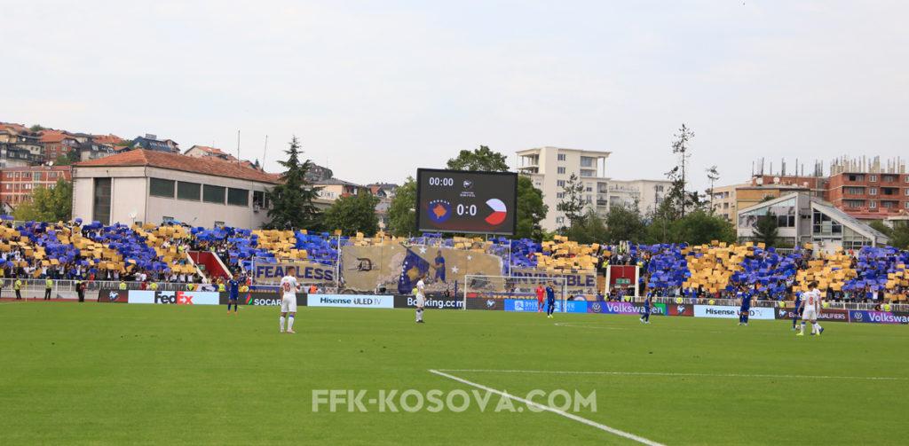 Federata çeke shet biletat në mënyrë tradicionale, njoftim i rëndësishëm para ndeshjes Çeki – Kosovë
