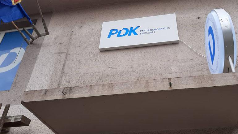 """PDK e Gjilani atakon qeverisjen komunale për mungesë transparence, thotë se është e mirë veçse për të """"prodhuar mjegull"""""""