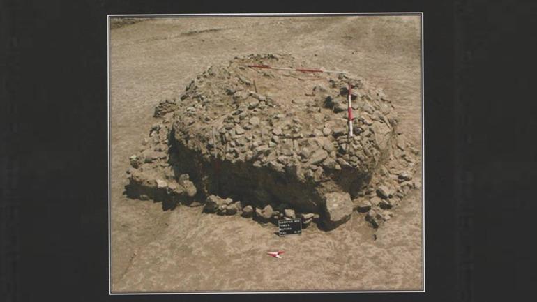 Një vepër e veçantë studimore mbi ritin e varrimit gjatë epokës së hekurit në Kosovë