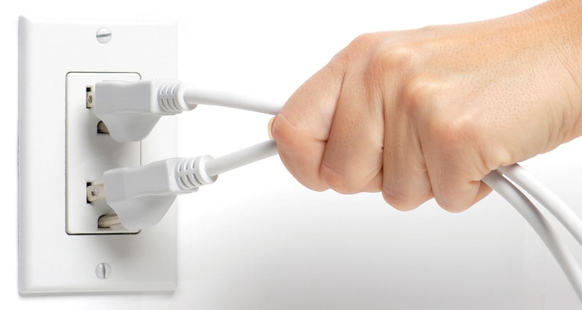 Paisjet që harxhojnë energji edhe kur nuk përdoren