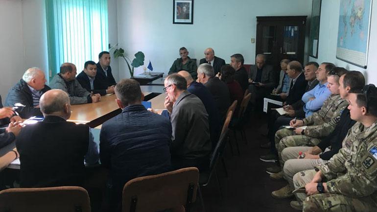 Kryetari i Vitisë kërkon sqarime rreth ngecjeve në projektet e sigurimit të ujit të pijshëm
