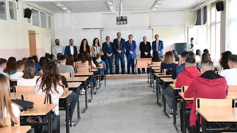 """Universiteti i Gjilanit """"Kadri Zeka"""" filloi vitin e ri akademik 2019/2020"""
