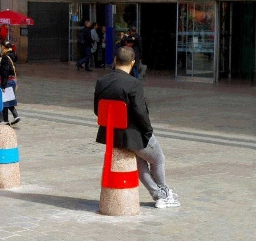 Dizajne urbanistkie që ua lehtësojnë jetën njerëzve