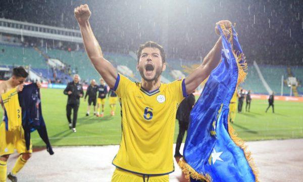 Mesfushori kosovar ndahet nga skuadra suedeze