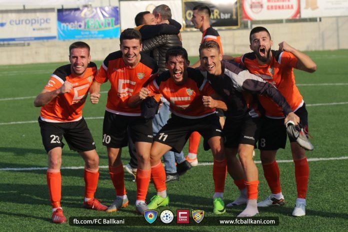 Përfundojnë ndeshjet e Kupës së Kosovës, këto janë katër skuadrat që kualifikohen në çerekfinale