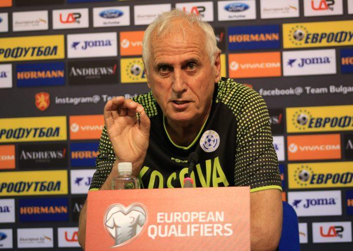 Challandes flet për pezullimin e futbollit dhe të ardhmen me Kosovën