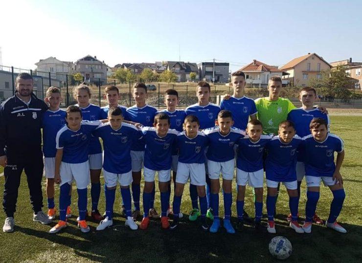 Lidhja Rajonale e Futbollit e Gjilanit mbyll stinorin vjeshtor, ky është kampioni