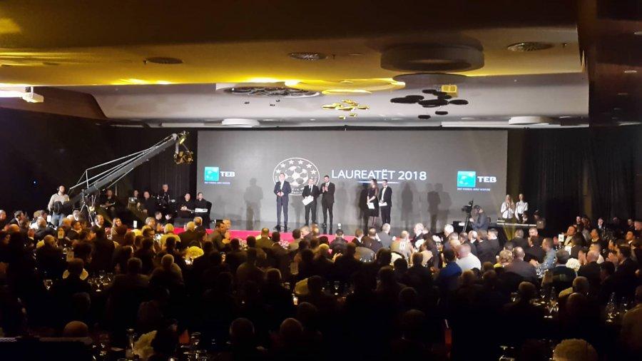'Laureatët e Vitit 2019' në futboll, FFK vendos për datën