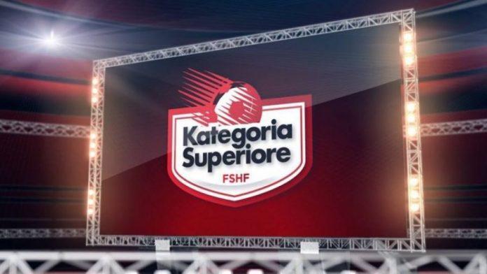Pas tërmetit, FSHF shtyn ndeshjet e kampionatit shqiptar