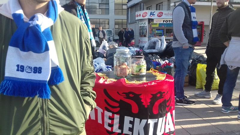 """""""Intelektualët"""" tregohen transparent, publikojnë të gjitha detajet e aksioneve humanitare për Shqipërinë"""
