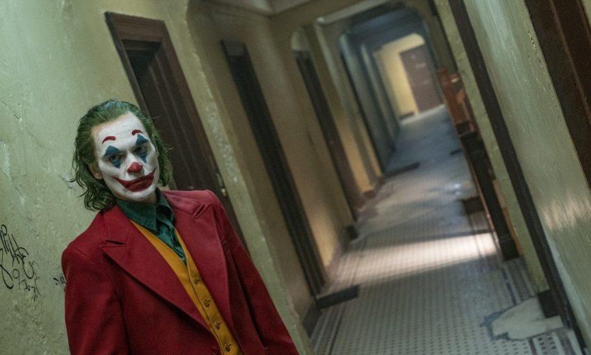 Filmi Joker thyen rekord të ri