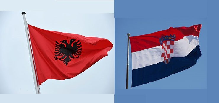 Hapet shkolla shqipe në Kroaci
