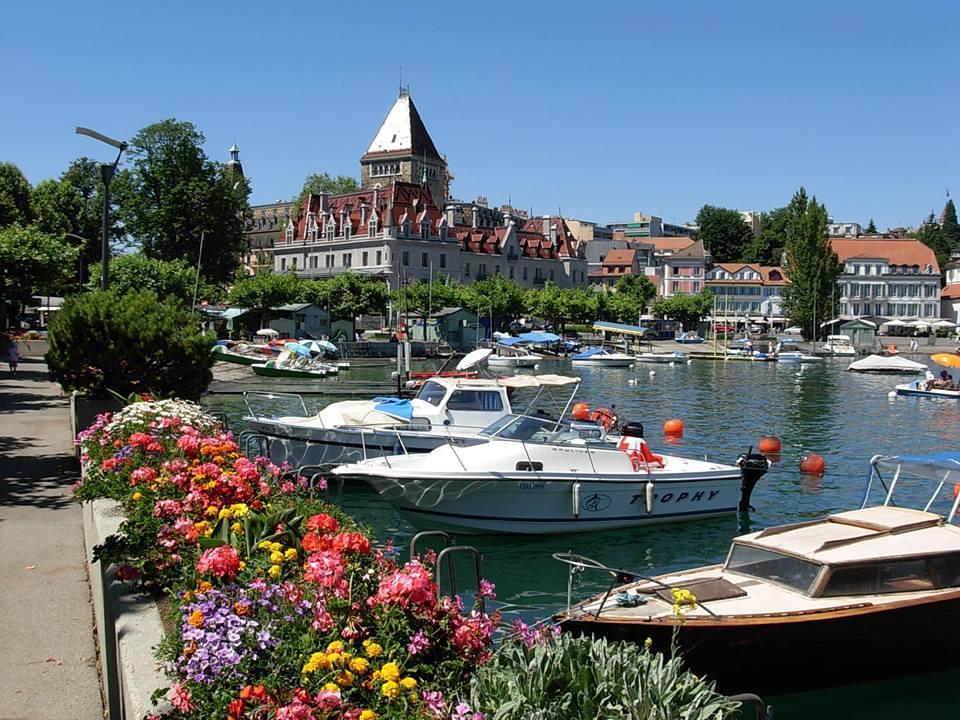 Lozana zgjedhet qyteti më i mirë i vogël në botë