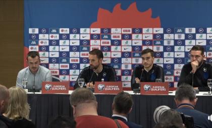 Anglia vendoset në Kosovë, flet trajneri i Kombëtares