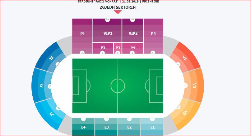 Kompania e shitjes së biletave takim me FFK-në, ky është njoftimi i gjatë