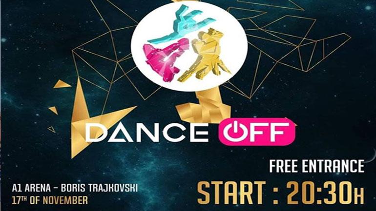 """Valltarët nga ''Dancing House' të dielën përfaqësojnë Kosovën në festivalin internacional """"Dance off 2019"""""""