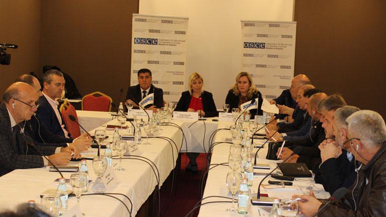 Haziri: Në Gjilan nuk është rritur dhuna në familje, por është rritur raportimi për dhunën