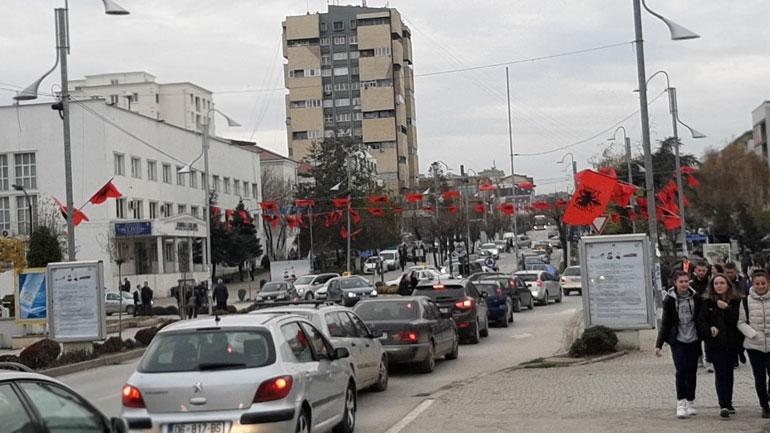 Gjilani anulon aktivitetet festive në shenjë solidariteti me viktimat e tërmetit dhe familjet e tyre në Shqipëri