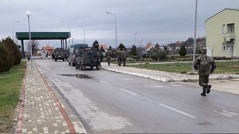 FSK nis për Shqipëri grupin e ekspertëve për vlerësimin e objekteve të dëmtuara nga tërmeti