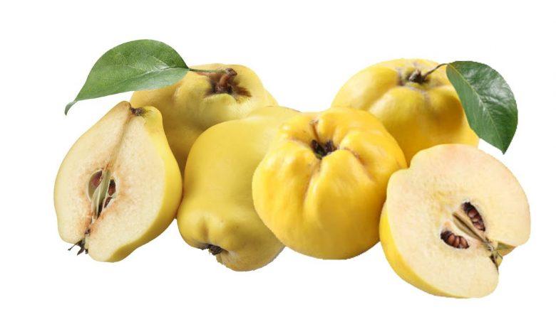 Ftoi fruti i stinës, ja disa nga përfitimet