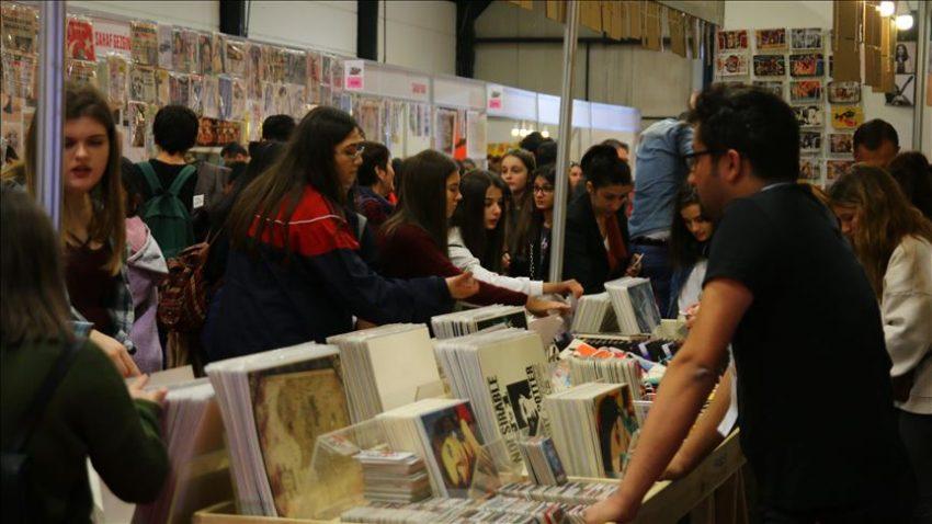 Fillon Panairi i Librit në Stamboll, pjesëmarrëse edhe Shoqata e Botuesve Shqiptarë
