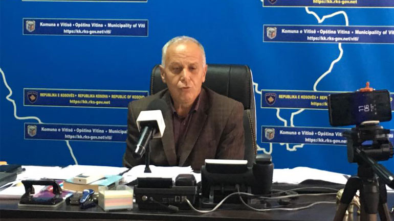 """Në komunën e Vitisë do të mbahet ushtrimi fushor """"Partnerët 19"""""""