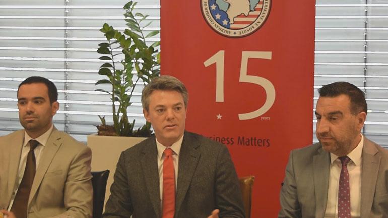 Stabiliteti i Kosovës është parakusht kyç për tërheqjen e investimeve