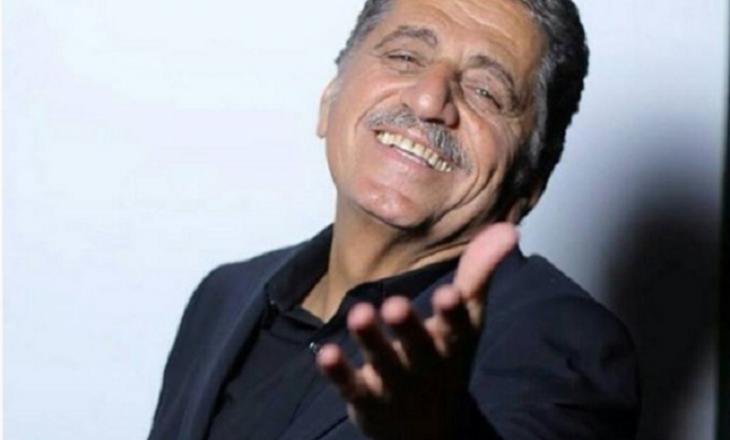Sabri Fejzullahu dëshmon se mosha është vetëm numër, publikon dy këngë për një muaj