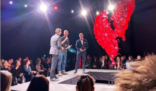 Filmi kosovar shpërblehet në Tallin të Estonisë