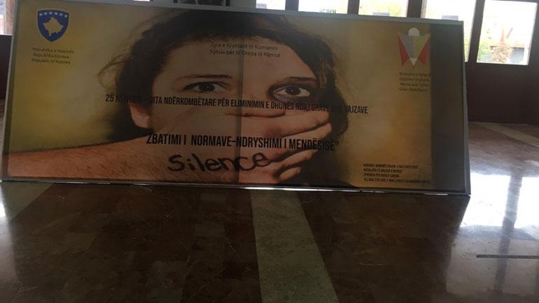 Kurteshi-Emini: Ndryshimi i mendësisë ndaj barazisë gjinore duhet të arrihet përmes zbatimit të normave dhe ngritjes së vetëdijes