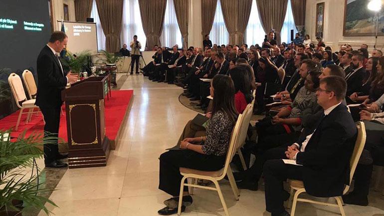 Vitia, Komuna e parë përfituese në Kosovë e projekteve amerikane të Millennium Challenge Corporation (MCC)