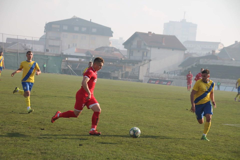 Mbrojtësi i SC Gjilanit ftohet nga Kosova, reagon klubi dhe futbollisti