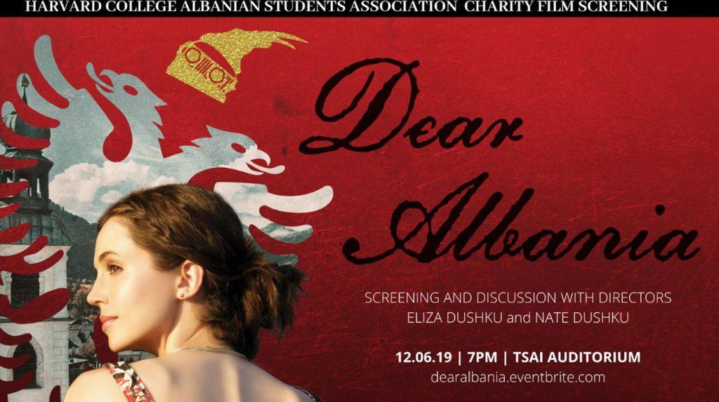 Eliza Dushku organizon shfaqje bamirësie në Harvard në ndihmë të Shqipërisë