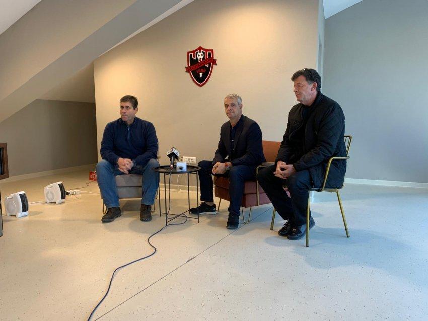 Bylbyl Sokoli nuk do të jetë trajner i Flamurtarit, ndahet pa u zhvilluar asnjë ndeshje