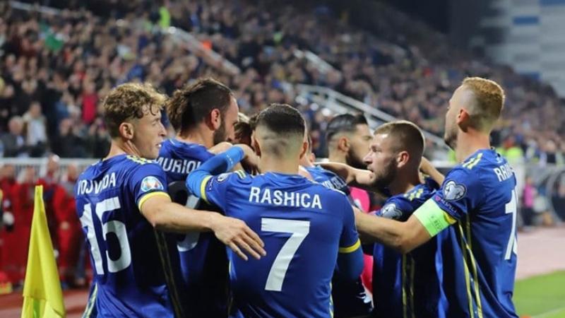 Fenerbahçe e do edhe një kosovar, ja 'gjahu' i radhës