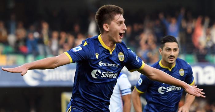 Futbollisti i Shqipërisë me ngritjen më të madhe të vlerës