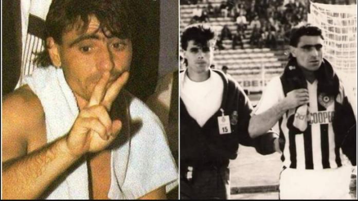 Faqja e futbollit artikull për ish-Superligën e Jugosllavisë, kujtohet legjenda Fadil Vokrri